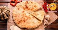 Скидки до 73% на осетинские пироги в Пекарня «Колобок»