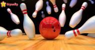 Скидки до 75% на игру в боулинг в центре «Игралайф» в Развлекательный центр «Игралайф»