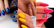 Скидки до 75% на ногтевой сервис в Частный мастер ногтевого сервиса