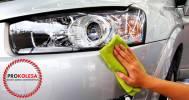 Скидки до 77% на услуги автомойки PROKOLESA в Автомойка PROKOLESA