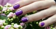 Скидки до 80% на ногтевой сервис в салоне «Венера» в Салон красоты «Венера»