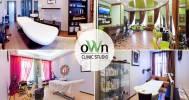 Скидки до 83% на парикмахерские услуги на Курской в Студия красоты OWN Clinic Studio