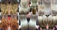сложное окрашивание волос в Салон красоты SeleritiStyle