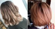 сложное окрашивание волос в Салон красоты «Ца-Ца»