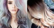 сложное окрашивание волосы в Салон красоты «Александра»