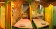 спа салон Пещера Рыб в Студия Thai Spa Club «Пещера Рыб» у метро Китай-город