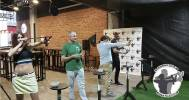 стрельба в Клуб по стрельбе из рогатки SLINGSHOT CLUB