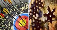 стрелковый клуб Золотая пуля в Стрелковый клуб «Золотая пуля»