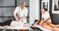 точечный массаж в Авторская методика Родиона Григорьева