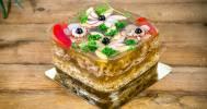 торт в Компания «Скандинавские торты»