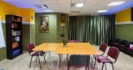 Тренинг-центр «Академия Любви» в Тренинг-центр «Розовый кролик»