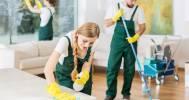 уборка помещения в Компания «Бэст Клининг»
