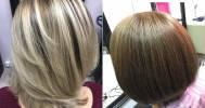 уход за волосами в Студия перманентного макияжа и косметологии «ОлеАнн»
