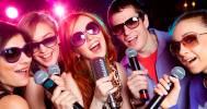 вечеринка в Караоке-бар «Фанера»