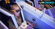 виртуальная реальность в Клуб виртуальной реальности Vr Deep