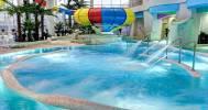 Волновой бассейн в Семейный комплекс МОРЕОН