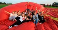 воздушный шар в Клуб «Аэронавт»