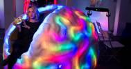 выставка «Мозг: Вселенная внутри нас» в Brain work group
