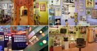 выставка в «Московский музей анимации»