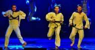 Юнона и Авось в «Театральный центр на Страстном»
