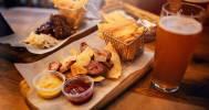 закуски в Ресторан «Клаштер»