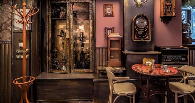 -40% на все в ресторане-клубе Duma Bar&Kitchen в Ресторан-клуб Duma Bar&Kitchen