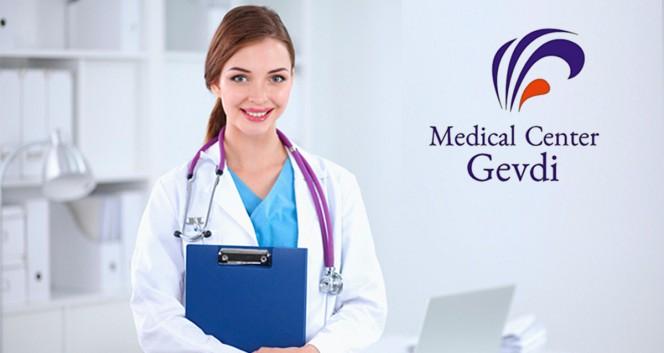 Купон дает право скидки до 57% на комплексное обследование по программе «Секс в большом городе» в медицинском центре «Гевди». в