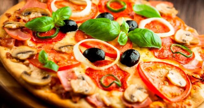 Скидка 60% на пироги и пиццу от службы доставки GrandPie в Служба доставки GrandPie