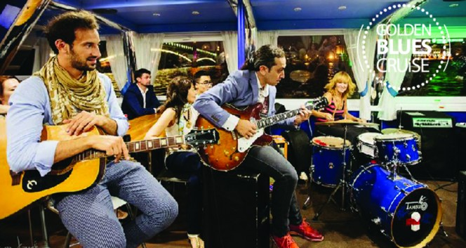 Скидка 50% на концерты на теплоходе в Компания «Нева Концерт»