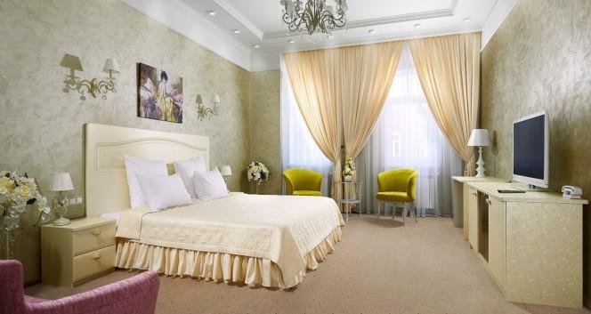Скидка до 45% в отеле «Империал» в Отель «Империал»