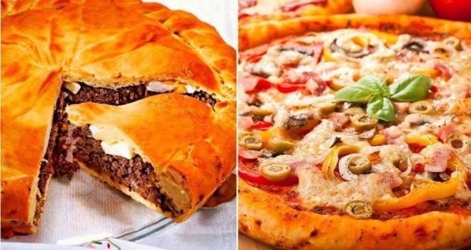 Скидка до 76% на доставку пиццы и осетинских пирогов в Пекарня Ossetian Pie
