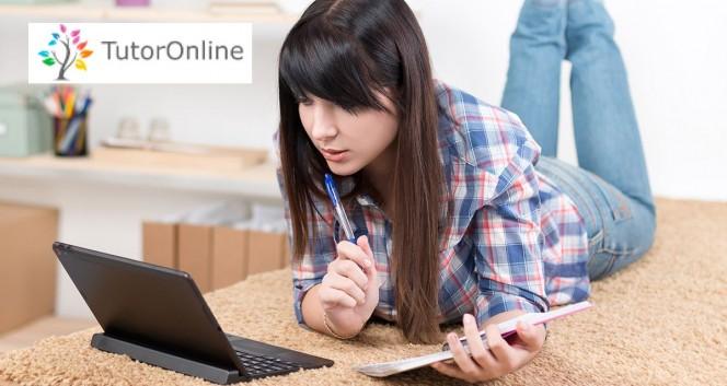 Скидки до 10% на занятия в онлайн-школе в Онлайн-школа TutorOnline.ru