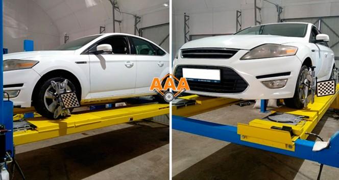 Скидки до 100% на обслуживание авто в Автотехцентр «ААА»