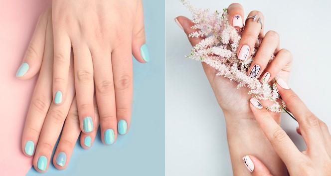 Скидки до 37% на ногтевой сервис в центре ELEGANCE в Центр красоты и здоровья ELEGANCE