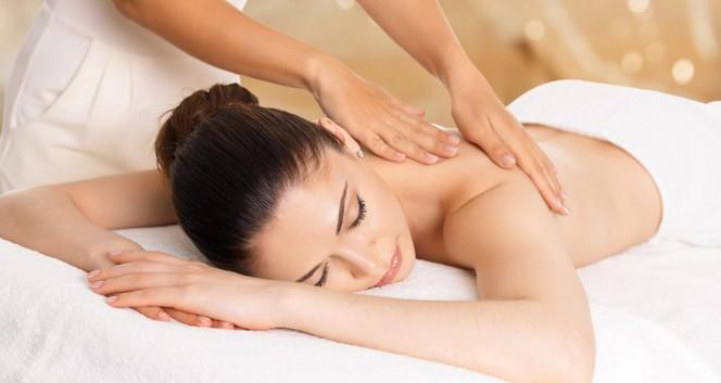 Скидки до 50% на программы массажа в Студии массажа Элины Сидаковой