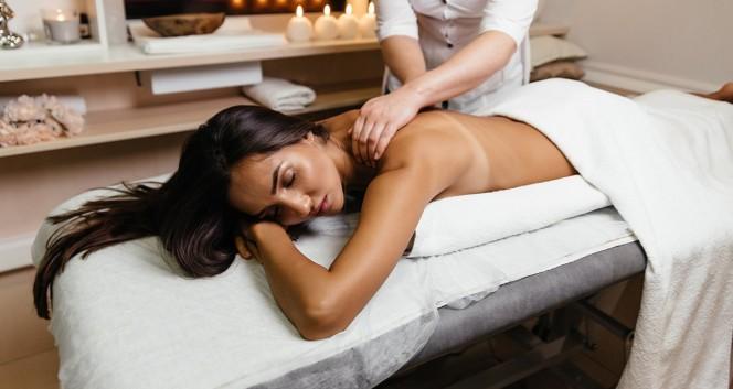 Скидки до 50% в «Салоне тайского и балийского массажа» в «Салон тайского и балийского массажа»