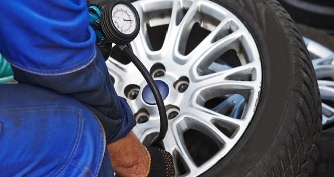Скидки до 57% на шиномонтаж в Выборгском районе в Шиномонтаж «На Вокзальной»