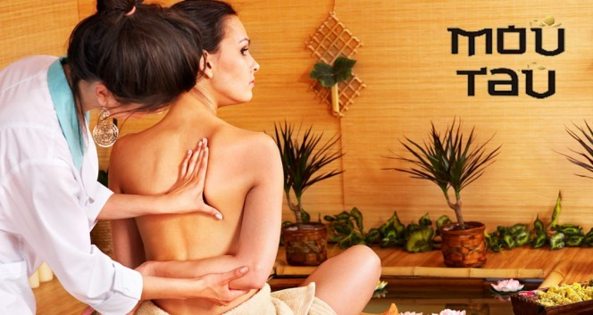 Скидки до 60% от салона тайского массажа «Мой Тай» в Сеть салонов тайского массажа «Мой Тай»
