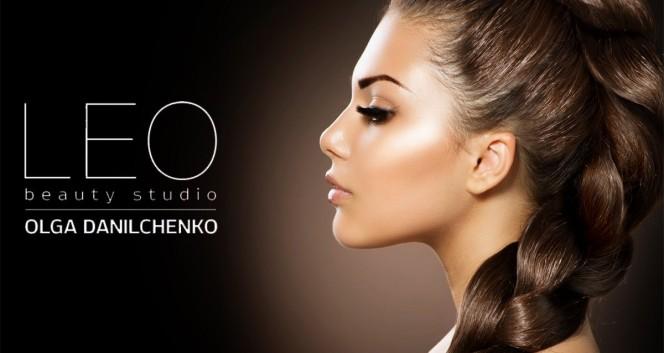 Скидки до 62% на уход за волосами в салоне Leo в Сеть салонов красоты Leo