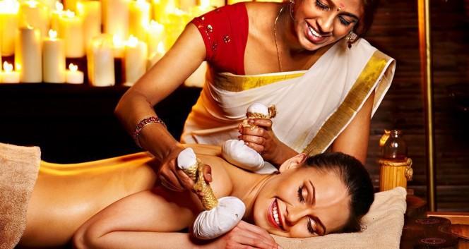 Скидки до 65% на индийский и аюрведический массаж в Индийский традиционный центр здоровья «Аюрдара» на Удельной
