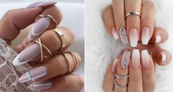Скидки до 65% на услуги ногтевого сервиса в Студия красоты Mack Style
