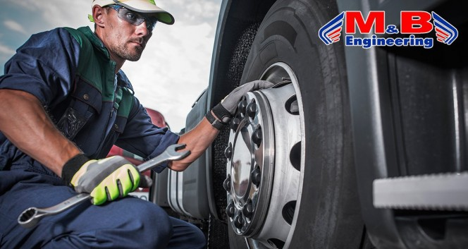 Скидки до 70% на шиномонтаж в автосервисе «МБ Авто» в Компания «МБ Авто»