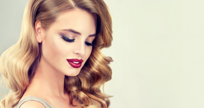 Скидки до 70% на услуги для волос в салоне LV в Салон красоты LV