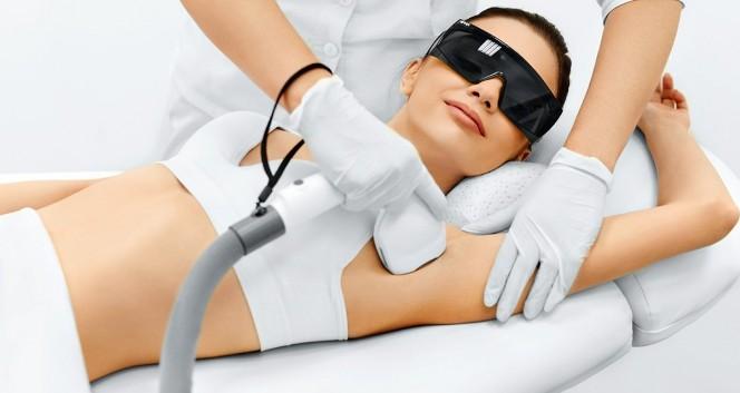Скидки до 72% на лазерную эпиляцию в Салон красоты «Шэр»