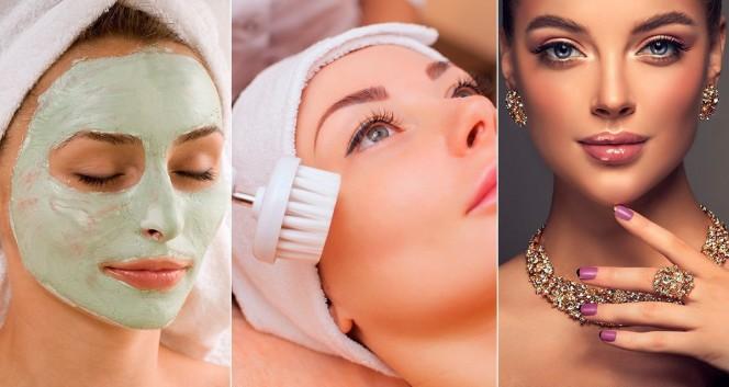 Скидки до 75% на косметологию в студии на Лиговском в Студия косметологии и причесок на Лиговском 50