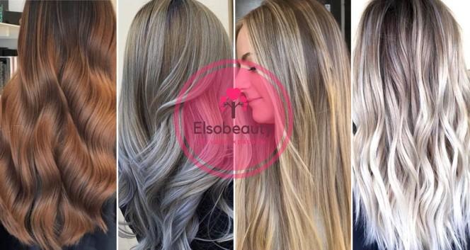 Скидки до 75% на услуги для волос в салоне Elsobeauty в Салон красоты Elsobeauty