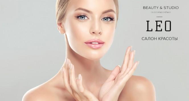 Скидки до 76% на косметологию в салоне Leo в Сеть салонов красоты Leo