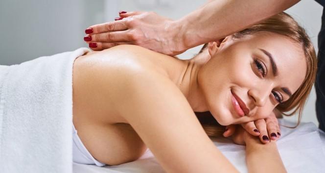 Скидки до 77% на массаж в Клиника стоматологии и косметологии «Улыбайся», Clinic for you