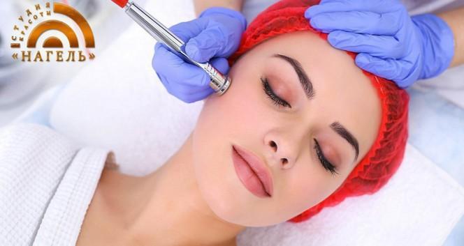 Скидки до 80% на косметологию и депиляцию в «Нагель» в Салон красоты «Нагель»