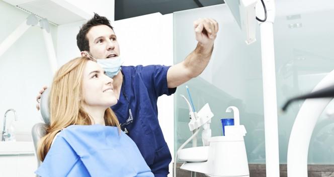 Скидки до 80% на стоматологические услуги в Институт Инновационной Медицины
